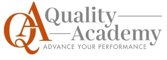 QualityAcademy